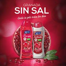 Granada Sin Sal